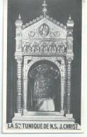 ARGENTEUIL   La Sainte Tunique De NS Jésus Christ - Argenteuil
