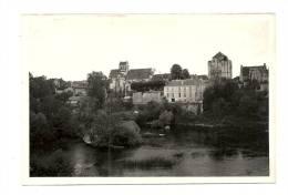 Photo, La Roche Posay (86) - 1938 - Places