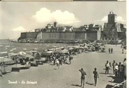 CB017 - Termoli - Spiaggia - Altre Città