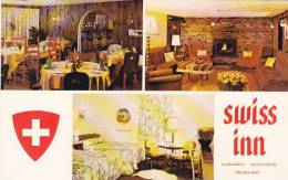 Vermont Londonderry Swiaa Inn