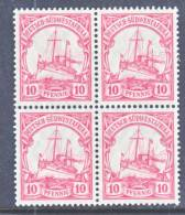 Germany South West Africa  28 X4  * - Colony: German South West Africa
