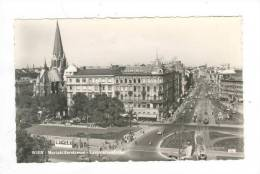 RP, Mariahilferstrasse, Lazaristenkirche, Wien, Austria, 1920-1940s - Wien