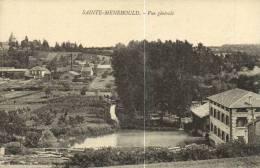 SAINTE-MENEHOULD-Vue Generale - Sainte-Menehould