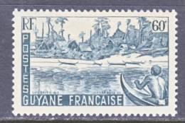 Guyana  195    * - French Guiana (1886-1949)