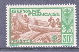 Guyana  119    * - French Guiana (1886-1949)