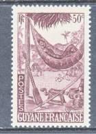 Guyana  194    * - French Guiana (1886-1949)