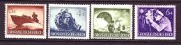Germany B 257-69  ** - Unused Stamps