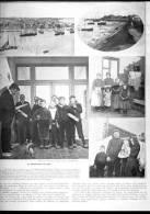 Du Ler Fevrier 1911 - 101 Ans D´âge - LA FAMINE A GRAND-FORT-PHILIPPE - - Non Classificati