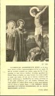 Doodsprentje ( 8900 ) Anne / Casteleyn 1940 - Gits Ieper - Andachtsbilder