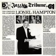 Lionel Hampton °°°°°The Complete Vol 1/2 1937 - 1938     ////     2cd; - Jazz