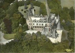 Ham Sur Heure Château - Ham-sur-Heure-Nalinnes