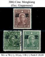 Cina-003B.6 - 1941-45 Chine Du Nord