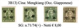 Cina-003B.13 - 1941-45 Northern China