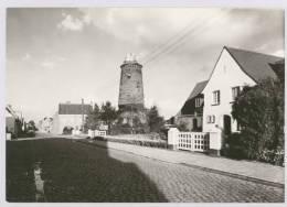 RUDDERVOORDE : Torhoutstraat, Molen - Moulin *f4830 - Oostkamp