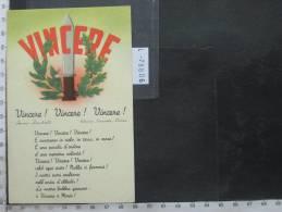 MILITARE-FASCISMO-E1I-L78 806 - Guerra 1939-45