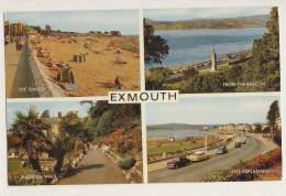 Exmouth Multiview - England
