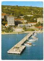 PORTOROZ -  Traveled - SFRJ - Slovenia