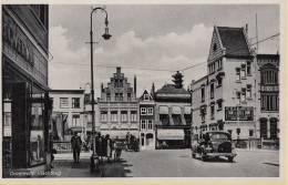 Dordrecht - Vischbrug -  Uitgave En Foto J. Van De Weg - Dordrecht