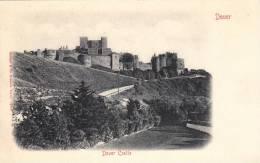 Dover- Dover Castle - Dover