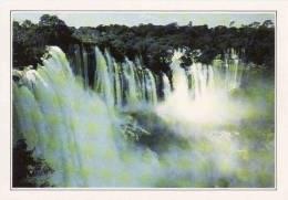 Angola, Kalandula, Chutes Du Lucala,waterfall, Editeur:Edito-Service S.A.,Imprimé En C.E., - Angola