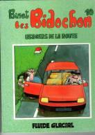 Les Bidochon N°10 - Usagers De La Route - Binet - Bon état - Bidochon, Les