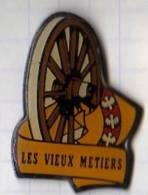 VILLE 55 AZANNES Les Vieux Métiers - Villes