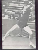 """Tennis De Table , Jacques Secretin Champion Du Monde Mixte 1977 Supplément """"technique Pour Tous """" N° 23 , Pongiste - Table Tennis"""