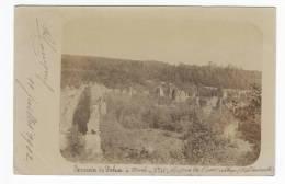 Dohan + Orval (excursion)  Foto Unique 1902 - Bouillon