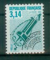 France - 1992 Préo Yvert 219a Dent 12 Neuf** - 1989-....