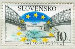 Slovakia Used Stamp - Slovakia