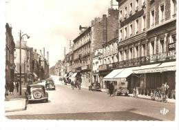 61 - Alençon - Rue Saint Blaise -    Cpm - Alencon