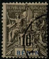 Benin (1894) N 37 (o) - Unclassified
