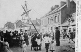 AMIENS - 3. - Enlèvement Du Christ Du Long - Rang -  21Septembre 1903 - Amiens