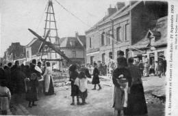 AMIENS - 4. - Enlèvement Du Christ Du Long - Rang -  21Septembre 1903 - Amiens