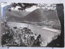 Autriche - Bürnstein - Wachau - Erste Donau Damptschittshrts Gesellschaft - Non Classificati
