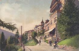 02522 Semmering Hotel Panhans - Österreich