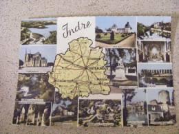 INDRE MULTIVUES - France