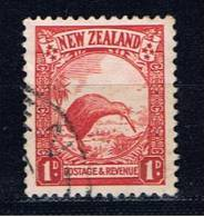 NZ+ Neuseeland 1935 Mi 190 - Usati