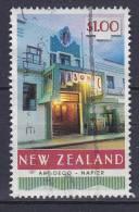 ## New Zealand 1999 Mi. 1748     1.00 $ Gebäude In Art-Deco-Stil Masonic Hotel, Napier - Nouvelle-Zélande