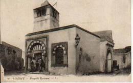 BIZERTE MOSQUEE DJEMMA TUNISIE - Tunisia