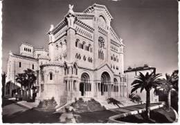 Monaco La Cathédrale (1875-1894) - Monaco