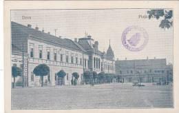 02531 DEVA Piata Unirii - Roemenië