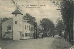 Hoogboom Par Capellen : Hoogboom St. Kruis   (  TRAM ) - Belgique