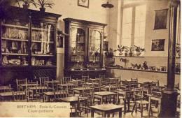 Berthem Bertem Ecole Du Couvent Classe Gardienne - Bertem