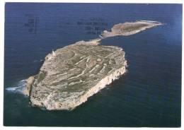 MALTA - ST.PAUL'S ISLANDS / THEMATIC STAMP-EUROPA CEPT (1996) - Malta