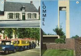 Lommel :       ( Groot Formaat ) - Lommel