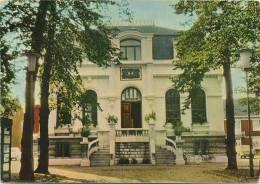 Lommel :    Oud Gemeentehuis     ( Groot Formaat  ) - Lommel