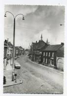 Zonhoven  :  Dorpsstraat      ( Groot Formaat  ) - Zonhoven