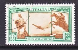 Italy CE 2  (o) - 1900-44 Vittorio Emanuele III