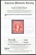 Bahamas  16  *  4 Margin - 1859-1963 Crown Colony